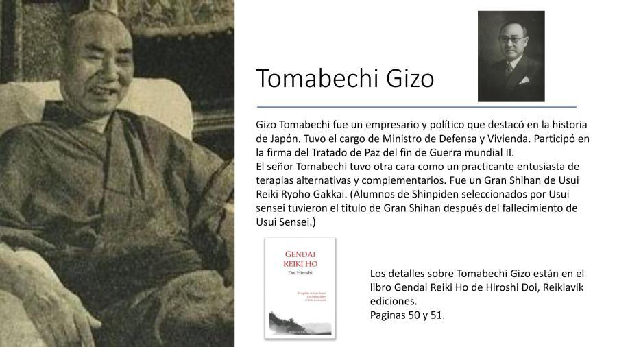 Tomabechi